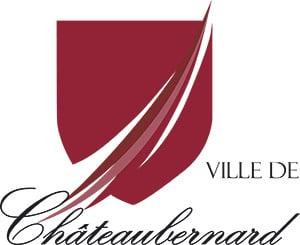 Logo Ville de Châteaubernard