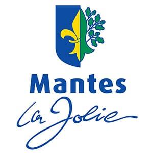 Logo Ville de Mantes-la-Jolie