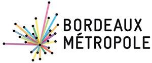 Logo Bordeaux Métropôle