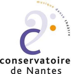 Logo Conservatoire de Nantes