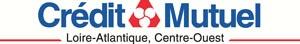 Logo Crédit Mutuel Loire-Atlantique