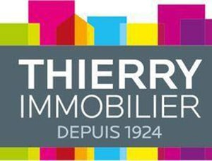 Logo Thierry Immobilier Nantes
