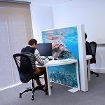 Les solutions acoustiques ABBAson pour aménager vos bureaux partagés, open-space, salles de réunion