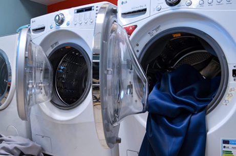 service de nettoyage de rideaux M1 AB&W